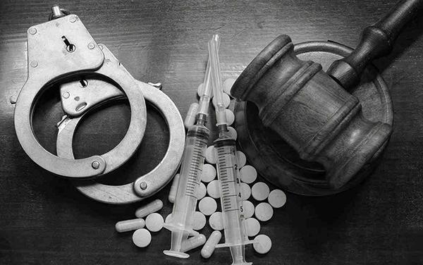 وکیل مواد مخدر - انواع مواد مخدر - اعتیاد به مواد مخدر - مجازات مصرف مواد مخدر