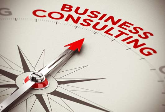 انواع مشاورهی کسب و کار