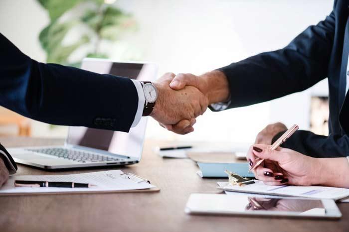 مشاورهی کسب و کار چیست؟