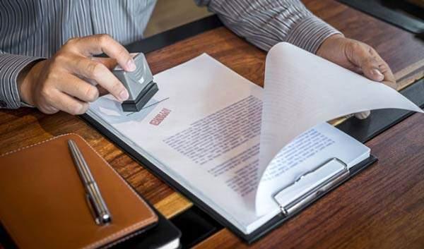 مدارک لازم برای ثبت شرکت سهامی عام