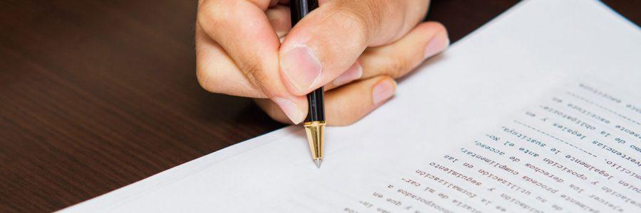 دپارتمان تخصصی قرارداد ها
